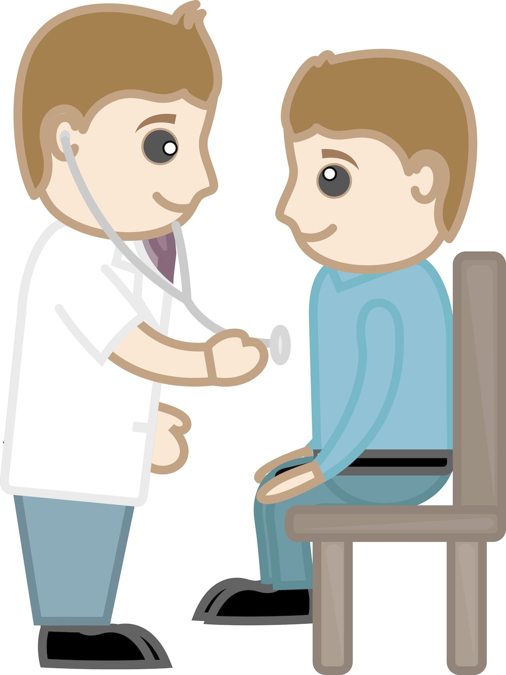 糖尿病早期症状自测