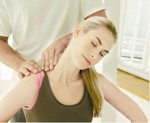 颈椎病的运动疗法
